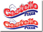 Лого Castello Pizza