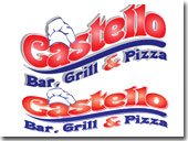 Лого Castello Bar, Grill & Pizza