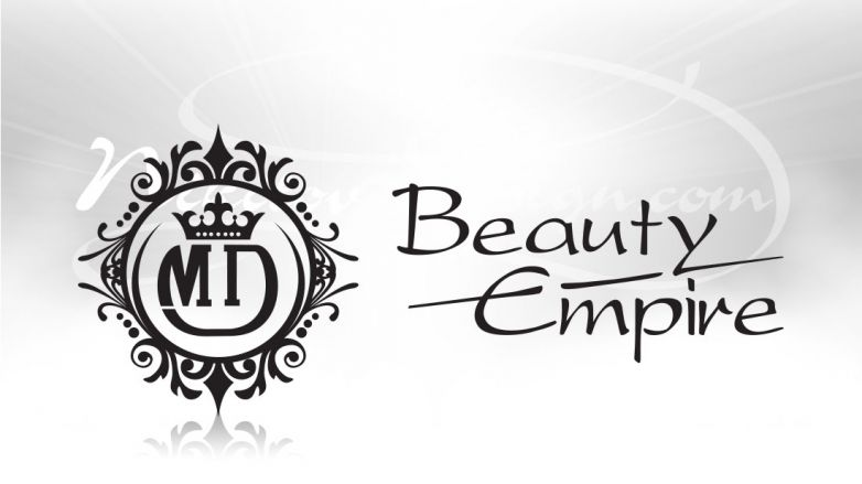 Дизайн на лого  Beauty Empire