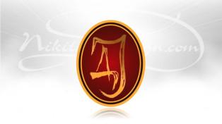 Дизайн на лого DJ