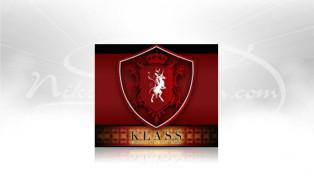 Анимирано лого KLASS