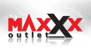 Лого за аутлет MaxXx outlet