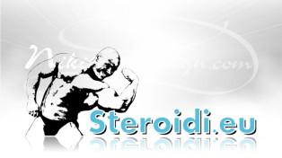 Лого за www.SteroidiBG.com --> www.Steroidi.eu